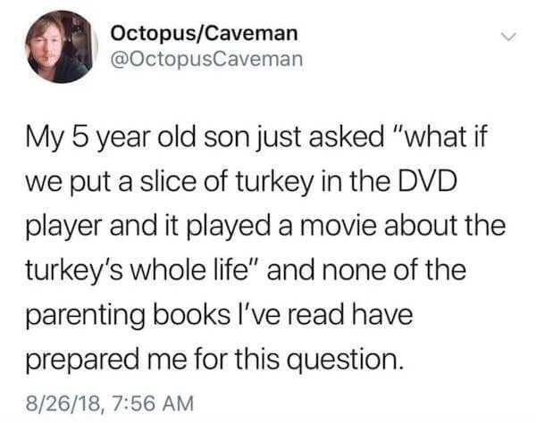 Hilarious Tweets About Kids