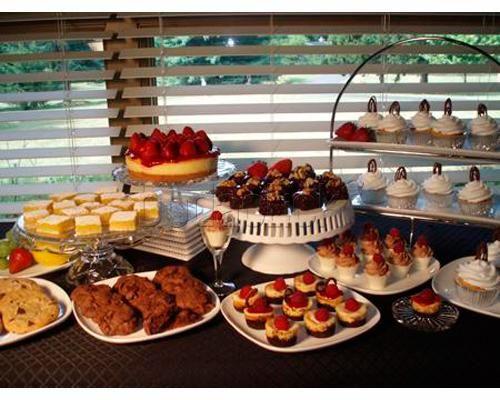 Deliciosos postres para tu boda /  Pop Bakery / dulces para la boda / DF