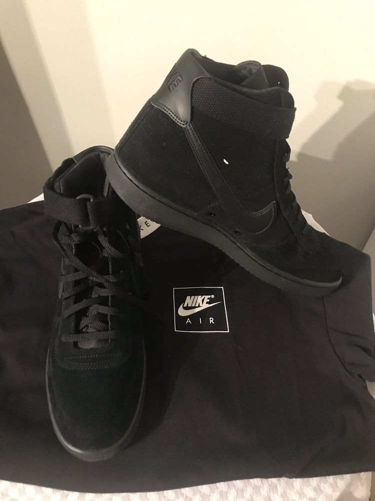 Mens Nike Vandal High Supreme Ltr Suede Shoes Size 13 W Swearshirt Fashion Clothing Accessories Mensshoes Athleticshoes Link