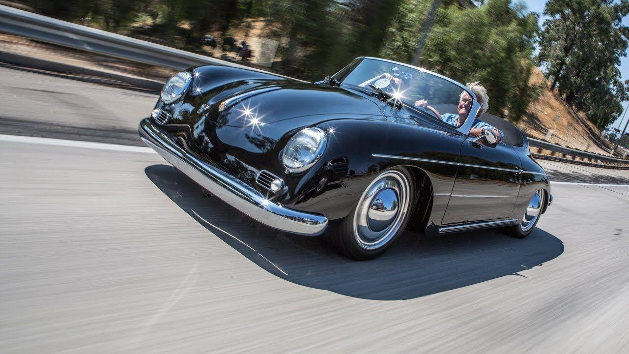 West Coast Customs Cars For Sale >> West Coast Customs 1959 Porsche 356 Jay Leno S Garage