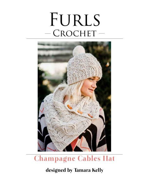 FurlsCrochet | Free Furls Crochet Patterns | Crocheting | Pinterest