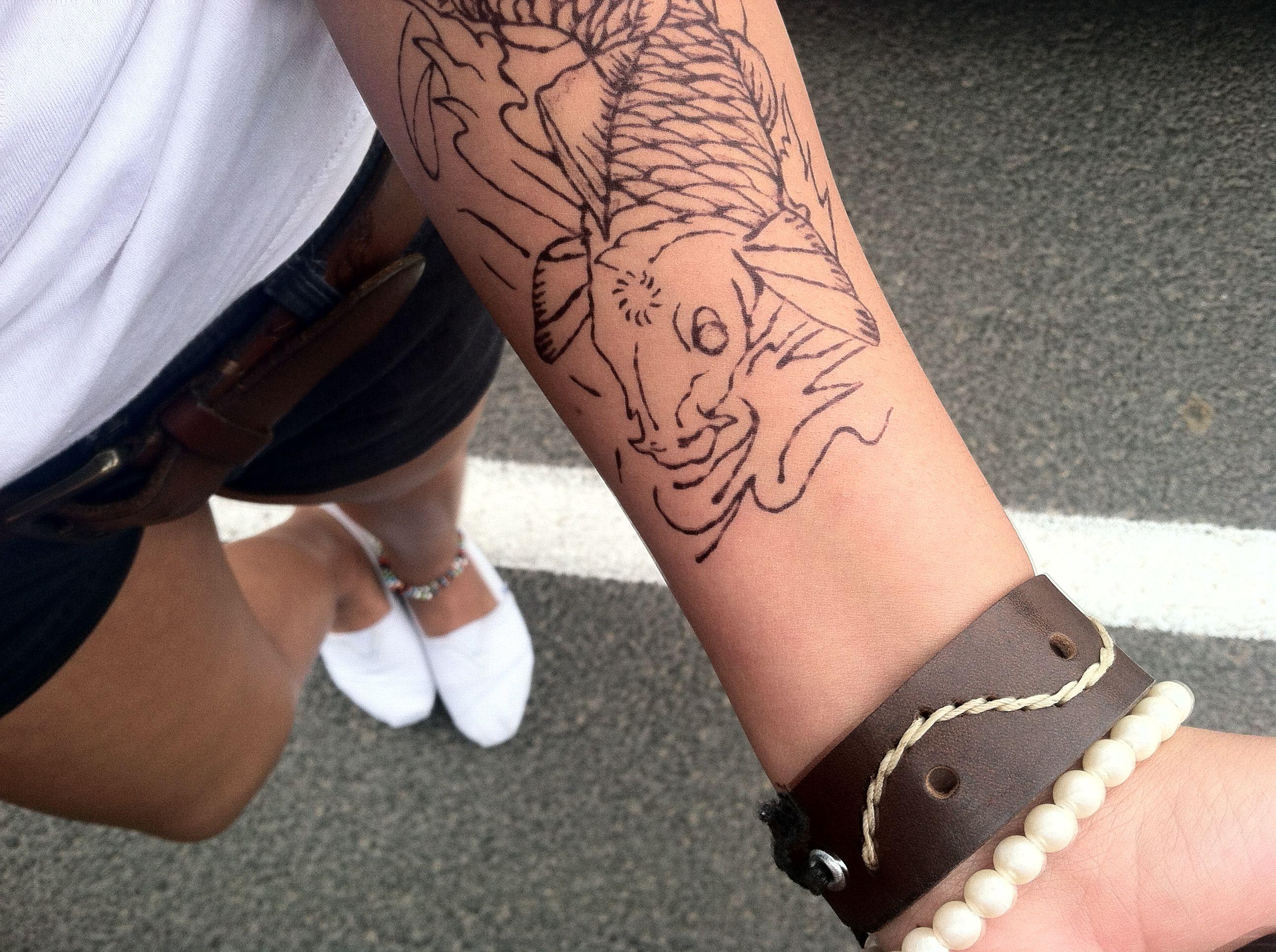 Koi fish love tattoos pinterest tattoo