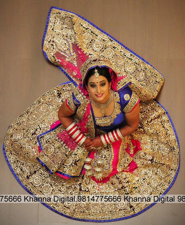 punjabi wedding lengha 2014 wwwpixsharkcom images