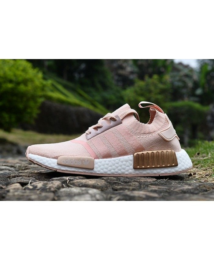adidas ZX 700 W shoes white beige pink