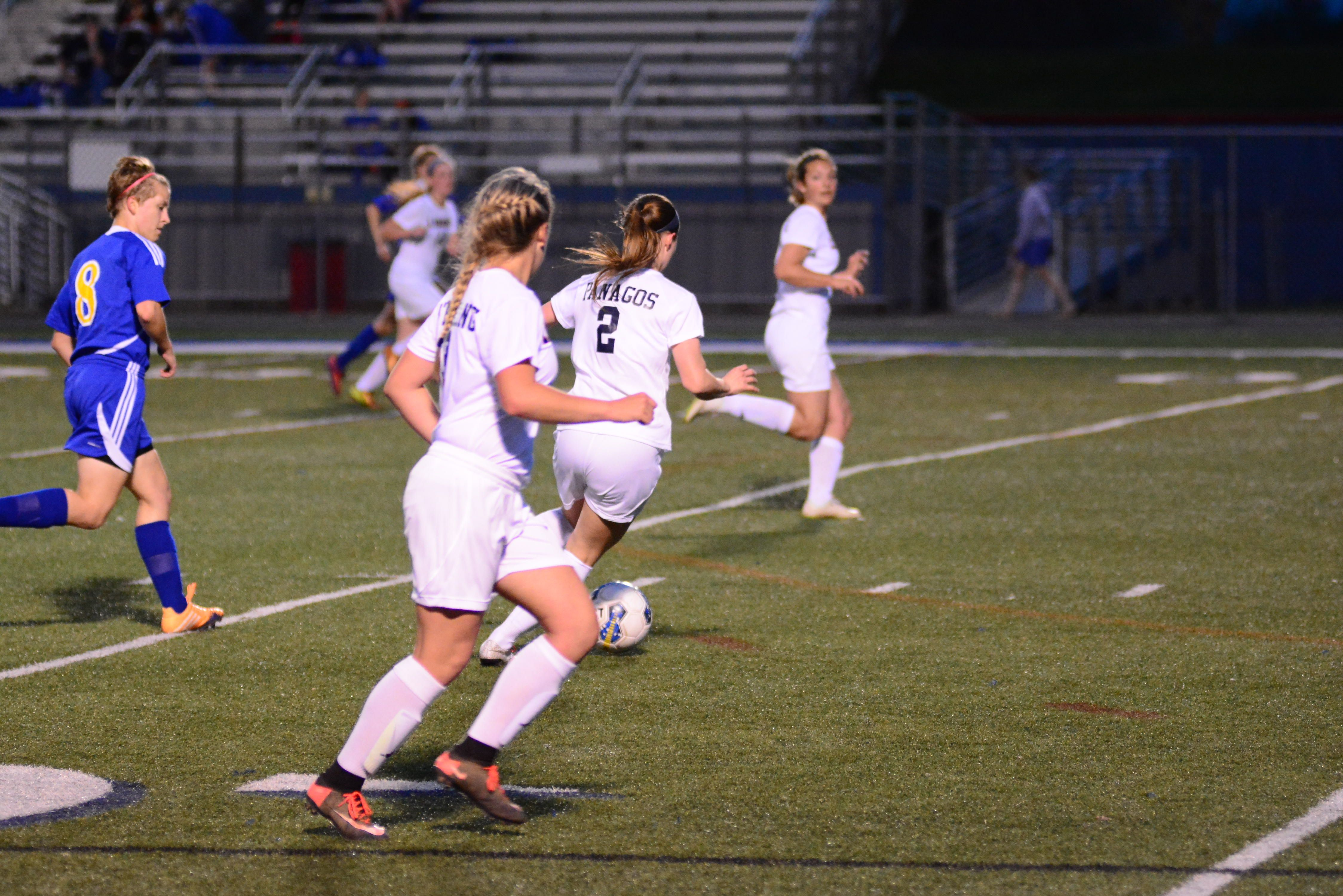 2016 Girls Soccer Girls Soccer School Girl Liberty High School