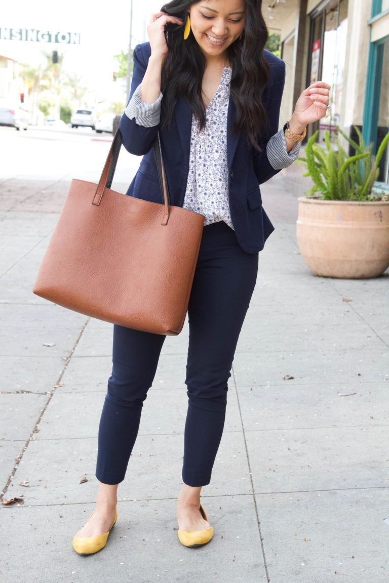 Three Go-To Business Casual Outfit Formulas for Everyday Workwear |  Everyday workwear, Business casual outfits, Casual outfits