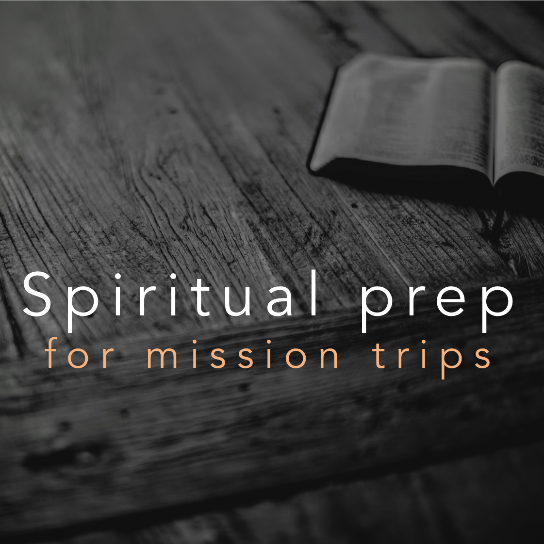 Mission Trip Quotes Spiritual Prep For Your International Mission Trip  Mission Trips