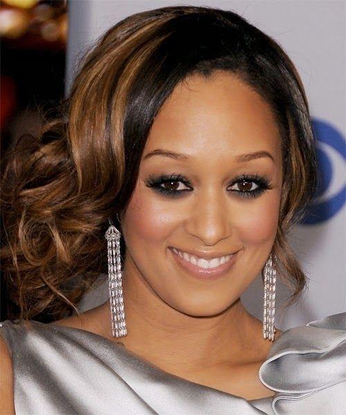 Highlights for African American Women - caramel highlights ...