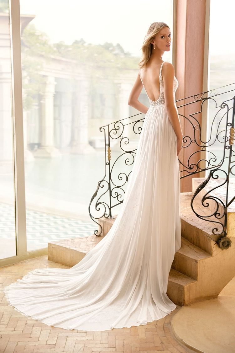 28+ Sheath wedding dress low back information