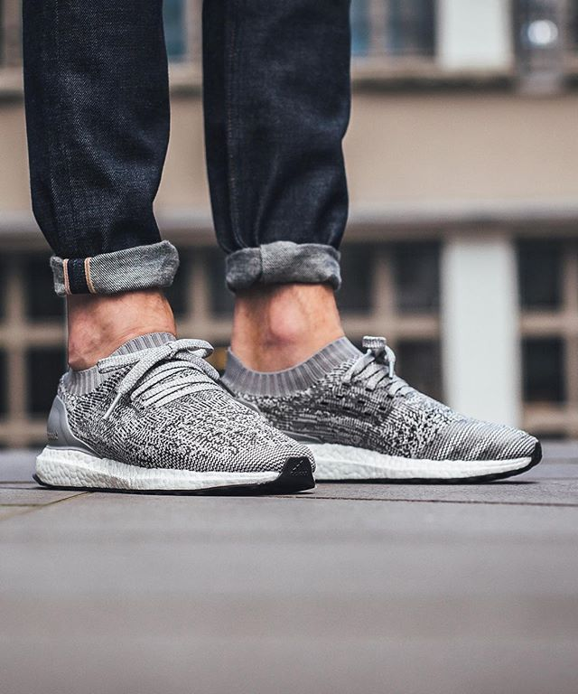 1bee76bd3 Adidas Ultraboost Uncaged - Grey Clear Grey available  titoloshop ⬆ link in  bio.