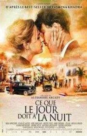 Ver Lo Que El Día Debe A La Noche 2012 Online Peliculas Online Gratis Movies Romantic Movies Popular Movies