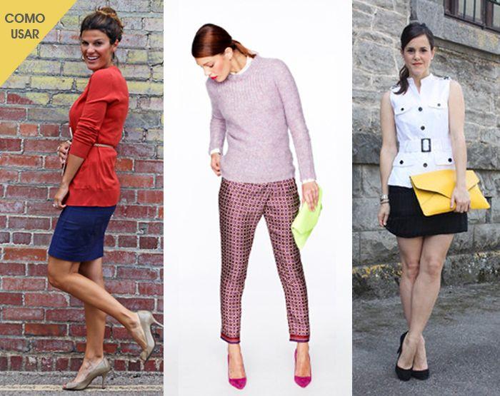 Dress Code de Trabalho: Formal e Feminina