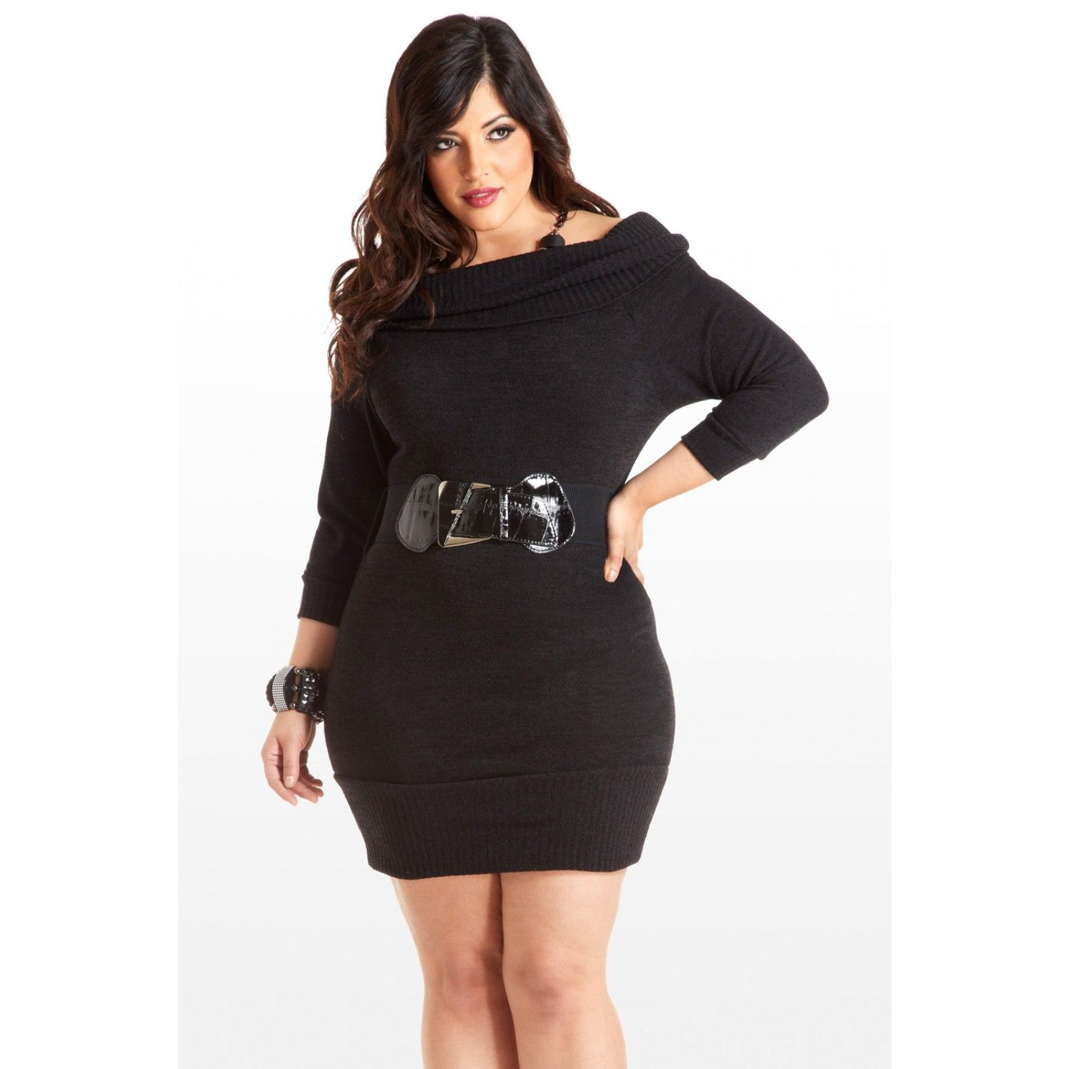 bateau sweater dress $38.00 | clothes in style | pinterest
