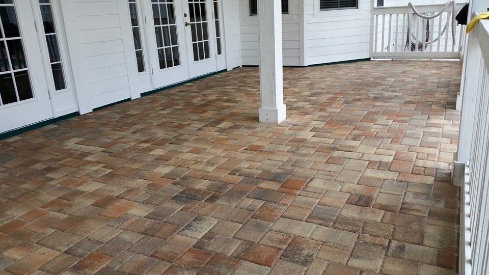 Tampa Paving Contractor Brick Paver Companies Near Me Patio Paver Patio Patio Builders