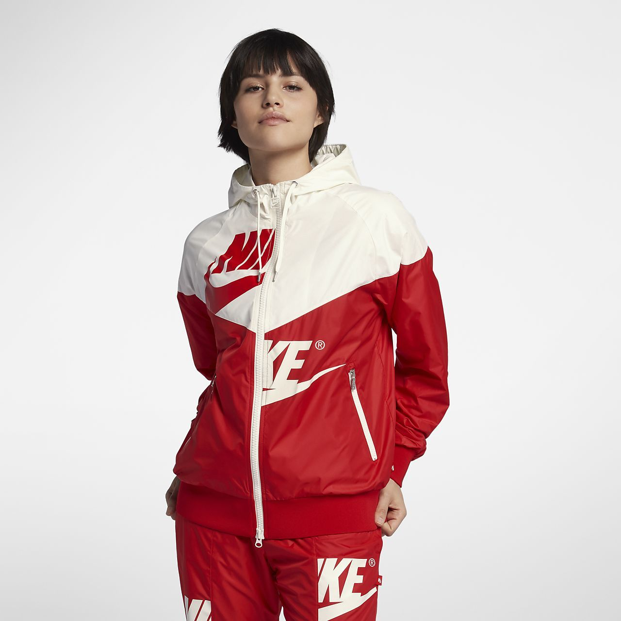 Nike Sportswear Windrunner Women s Jacket  9c20bbe59