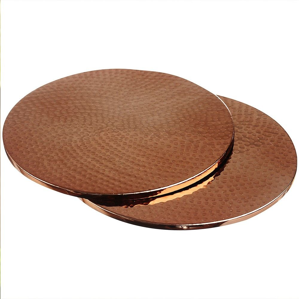 Buy Copper Placemats Placemats Copper Contemporary Placemats