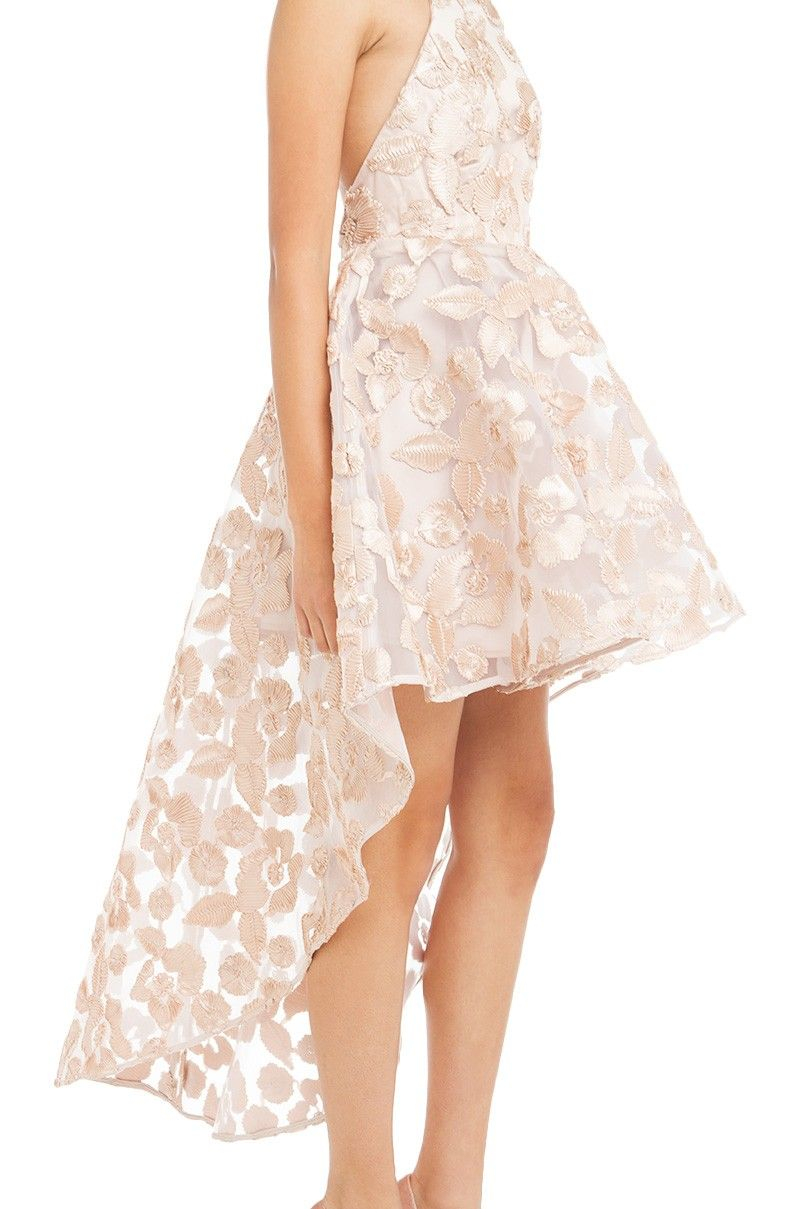 High low dresses for bold evening looks buy pinterest high