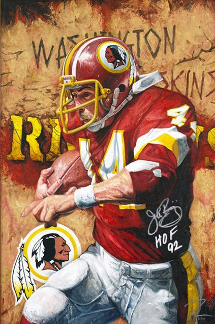 John Riggins 17 Best Images About John Riggins On Pinterest