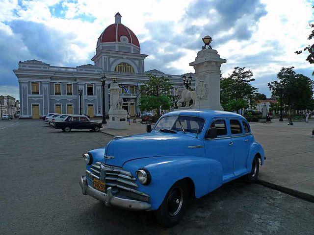 ARCHIVO CUBA 2009 | by sabinofb