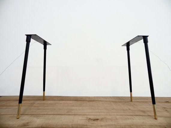 Bildergebnis Fur Tischbeine Metall Mit Bildern Stahltischbeine