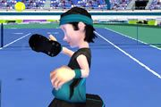 3D Terlik Tenisi