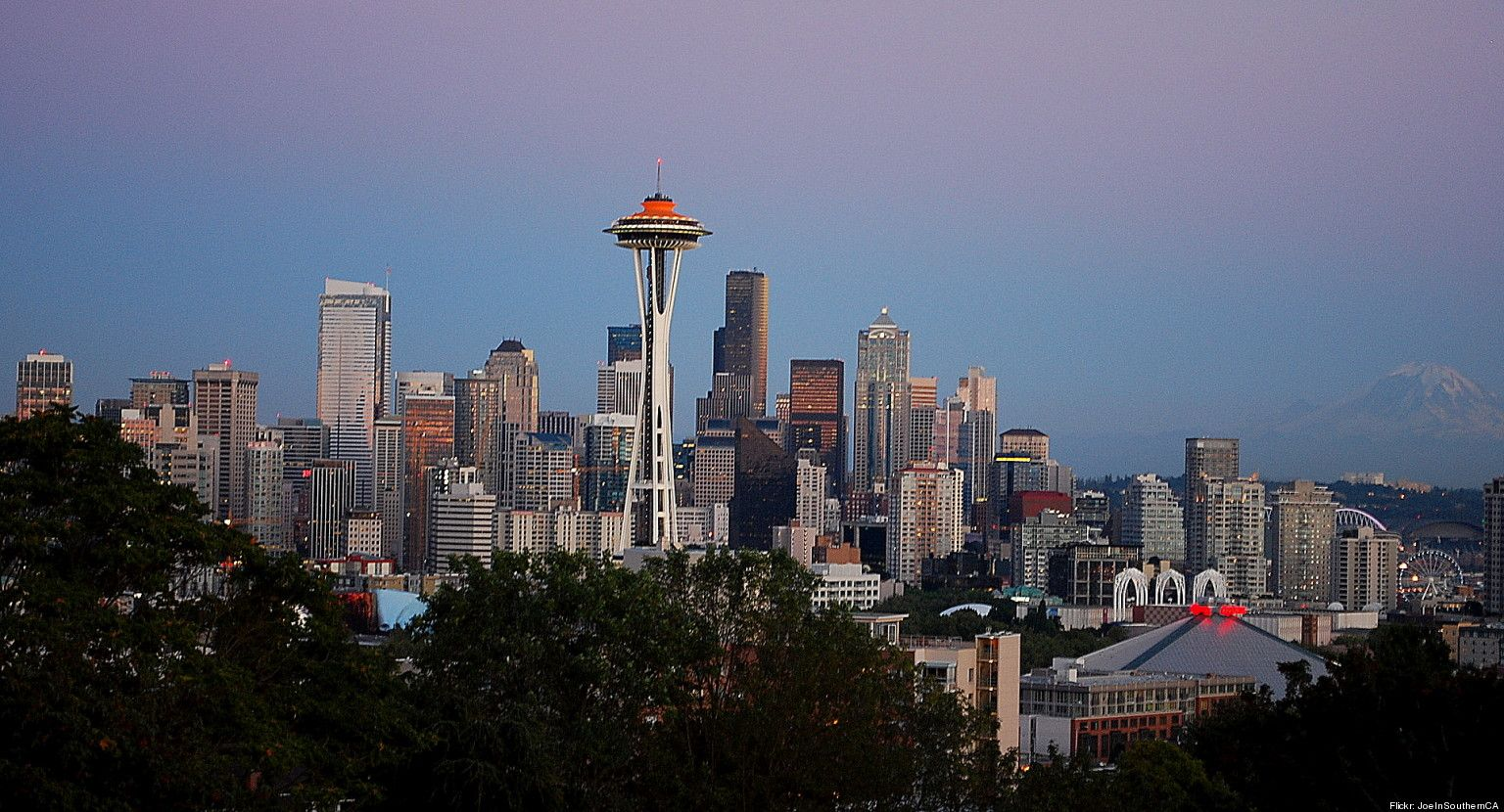 6 Quirky Things To Do In Seattle