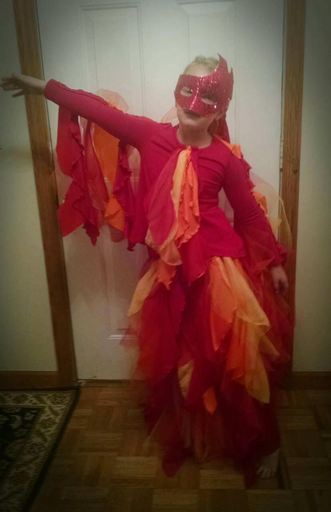 phoenix costume harry potter fawkes costume firebird - Halloween Costumes In Phoenix