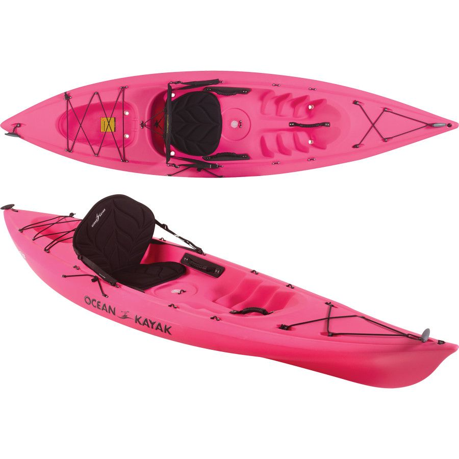 Ocean Kayak Venus 10 Sit On Top Kayak 2020 Women S