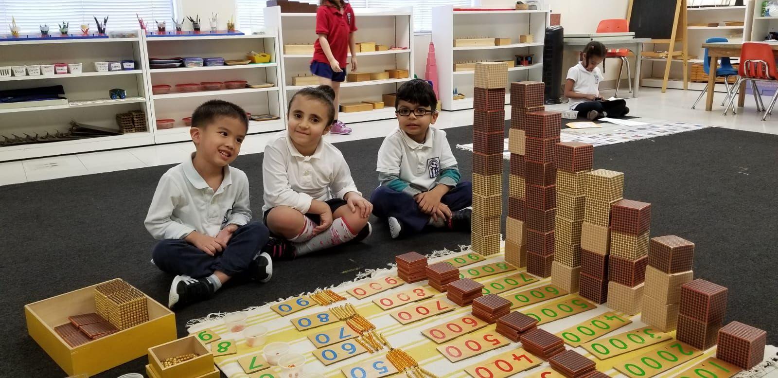 Private School In 2021 Best Private Schools Montessori Education Montessori School