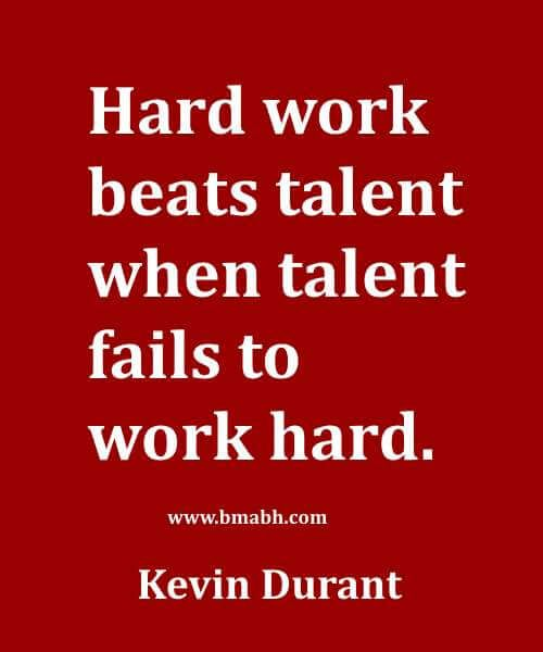 Hard Work Beats Talent Quote Hard Work Beats Talent  Hard Work Work Hard And Hard Quotes