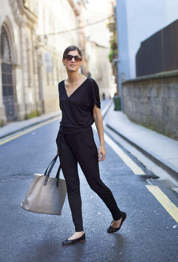 Zara  Bags, Josefinas  Flats and buylevard  Jumpsuits