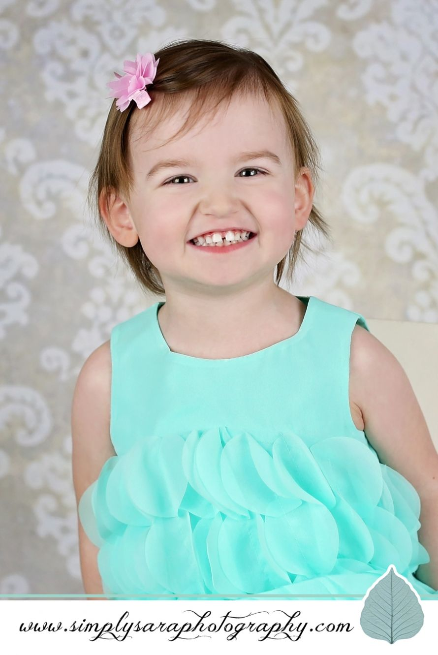 2 year old girl photo ideas studio portraits 2 year old girl kid photography