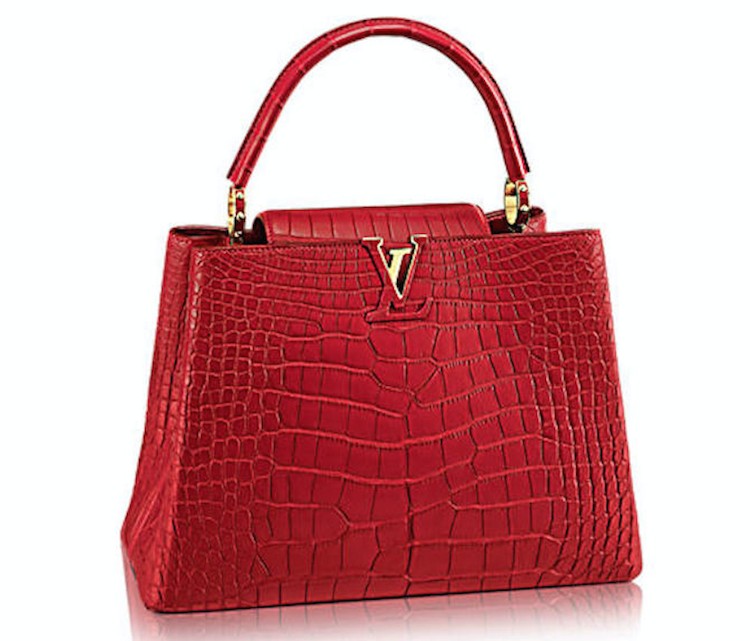 A Guide To The Five Classic Louis Vuitton Bags Blog