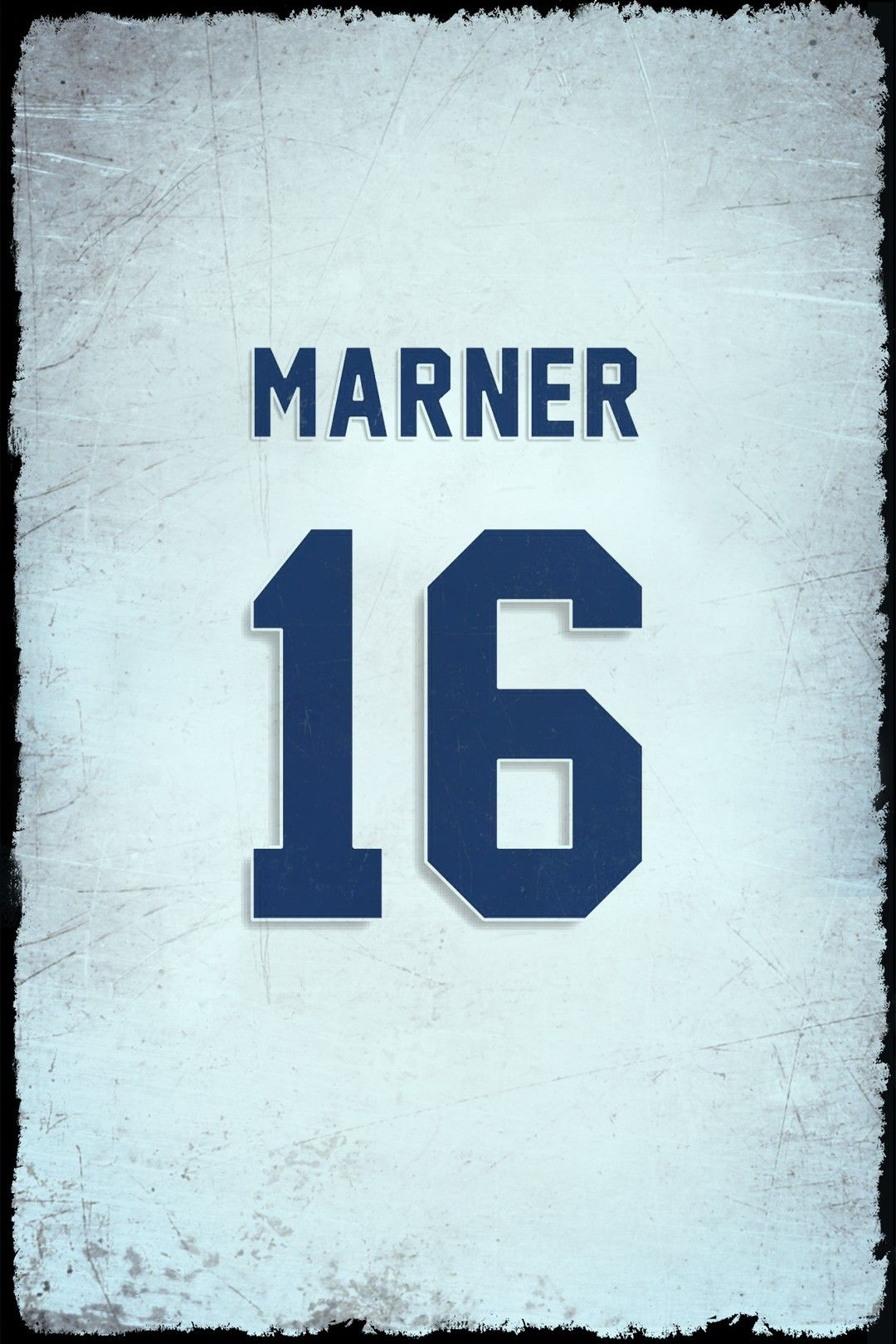 Mitch Marner Toronto Maple Leafs Hockey Phone Wallpaper Background