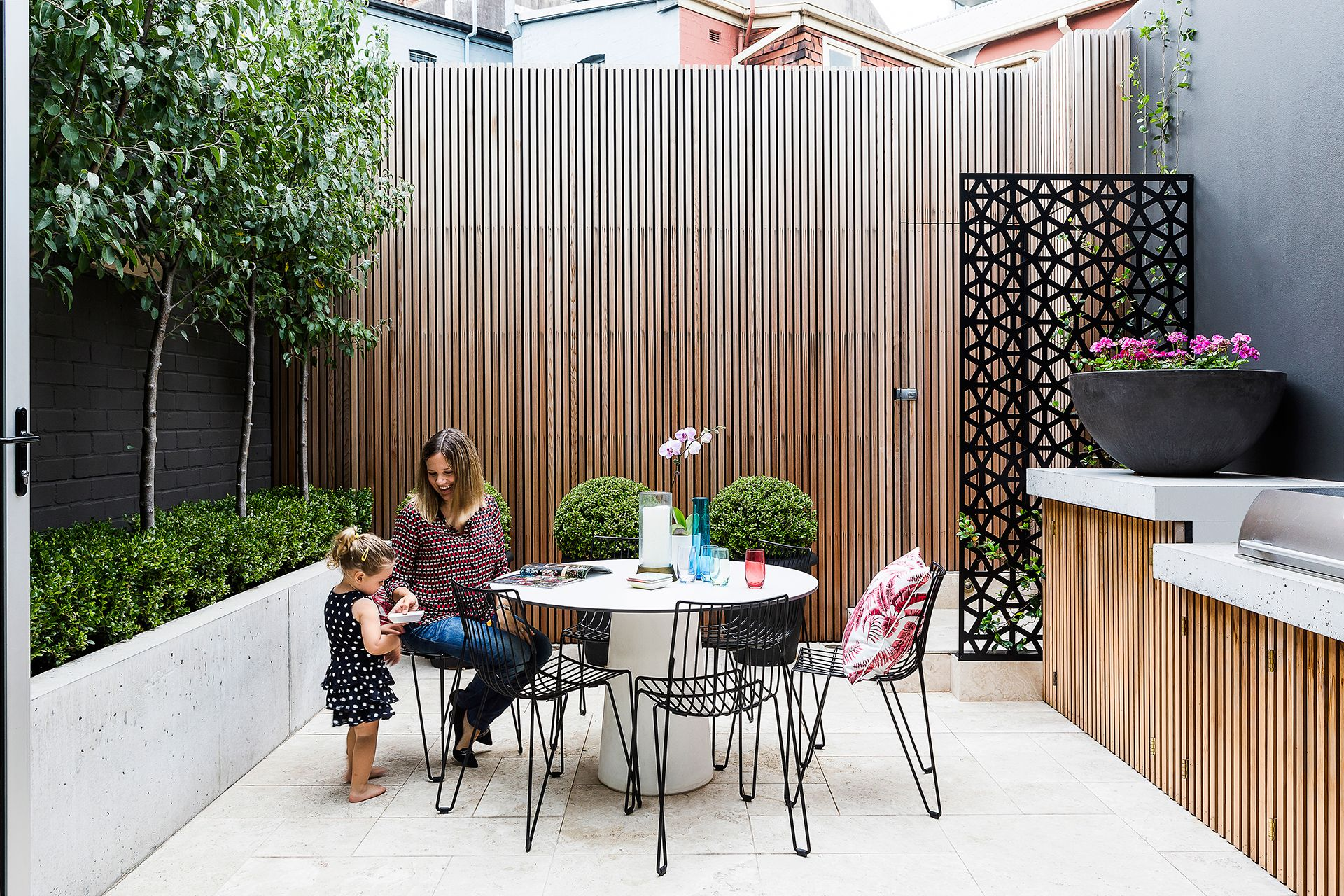 22 victorian courtyard garden ideas
