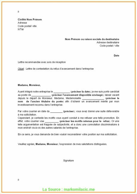 Lettre De Changement De Poste Pour Raison De Sante Paperblog Lettre A Exemple De Lettre Demande D Emploi