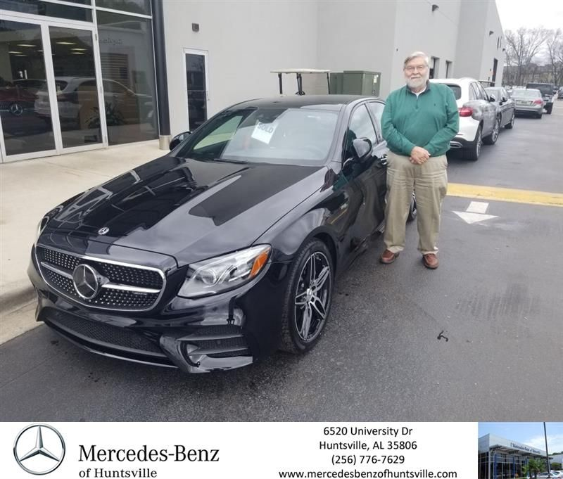 Congratulations Glenn On Your Mercedes Benz E Class From Marcus Petersson At Mercedes Benz Of Huntsville Newcar Mercedes Mercedes Benz New Cars Huntsville