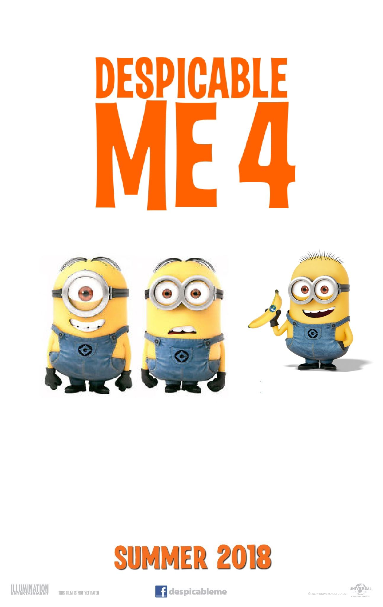 5fd583f5b0f gru en lucuy Despicable Me 4 is an upcoming sequel to Despicable Me, Despicable  Me 2 and Despicable Me 3. The film is said to release in the future.