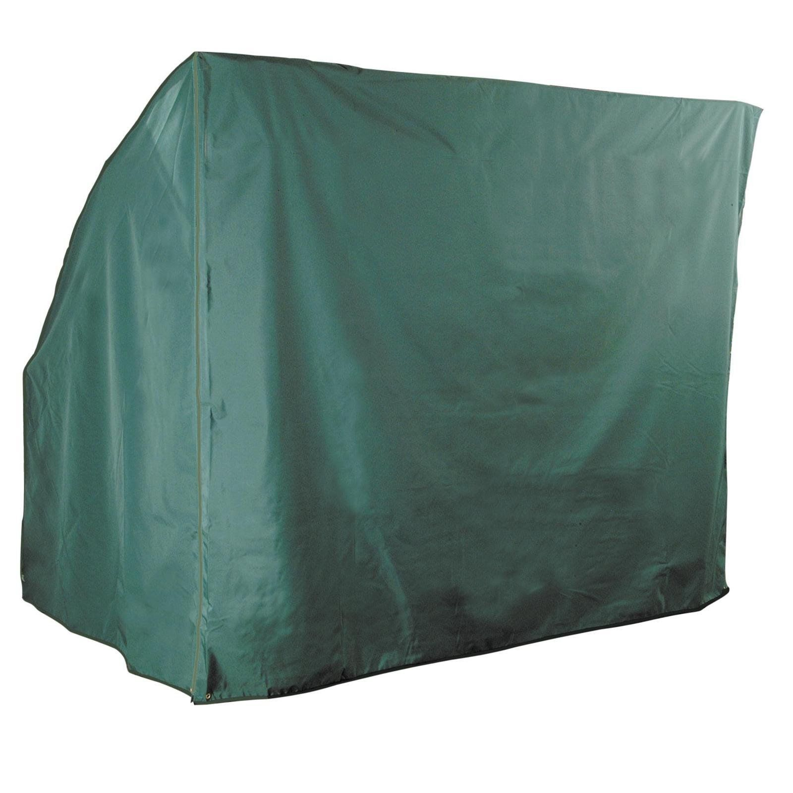 Bosmere c green porch swing cover l x w x h in c
