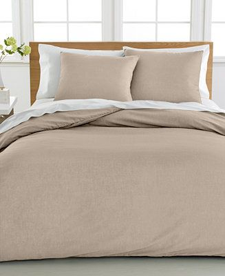 Also in Slate Gray - duvet cover