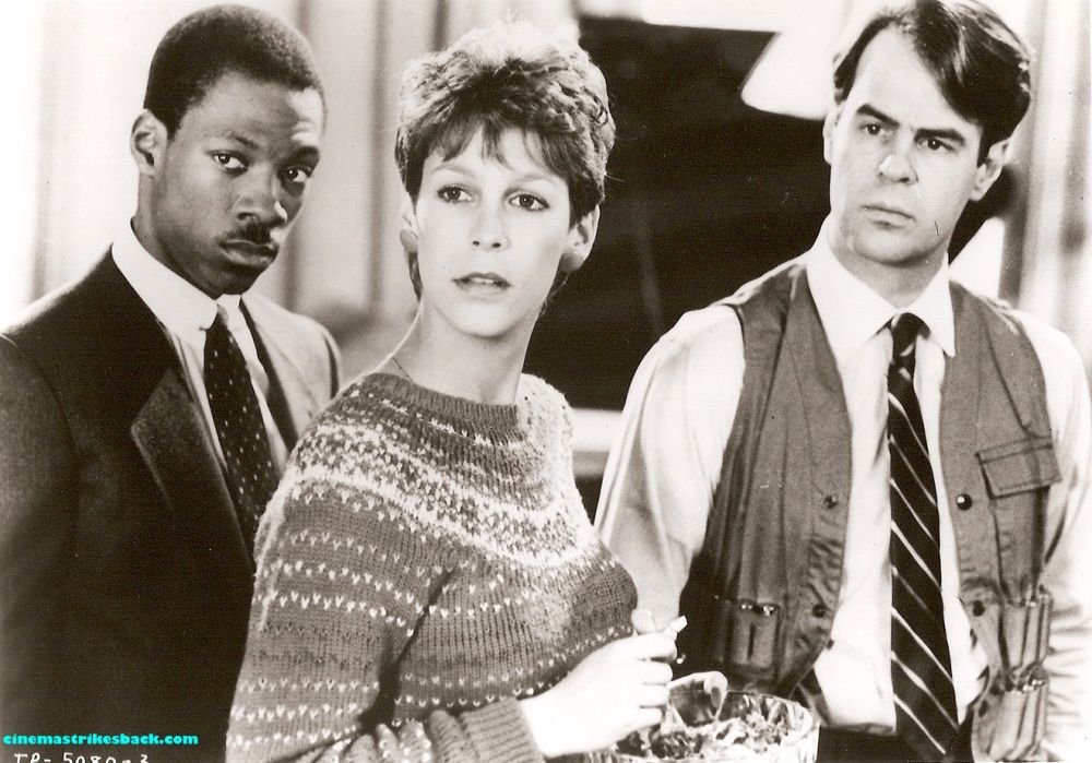 Trading Places (a favorite movie)