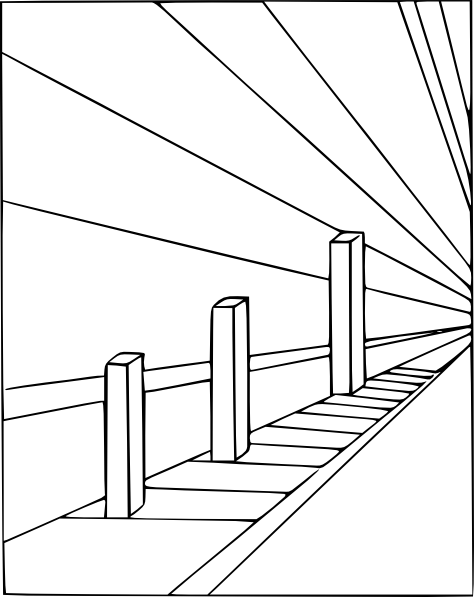 redline coloring pages | Coloring Pages of Optical Illusion Free Printable - Enjoy ...