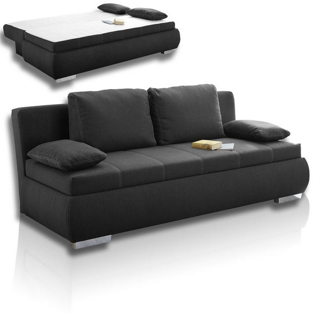 Segmuller Couch Ein Sofa Das In Einem Bett Umwandeln Kann Sofas Couch Segmuller Couch