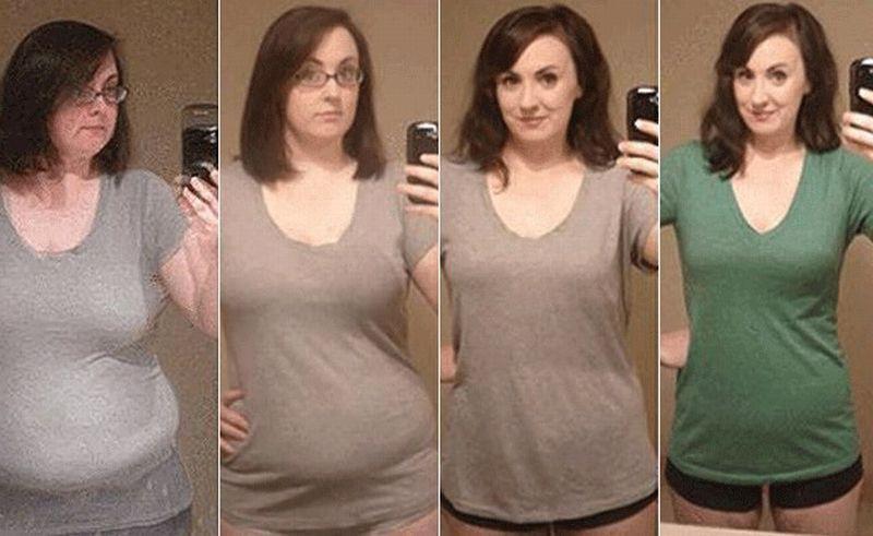 Возможно Ли Похудеть На 40 Кг. Как похудеть на 40 кг в домашних условиях? Отзывы и фото похудевших