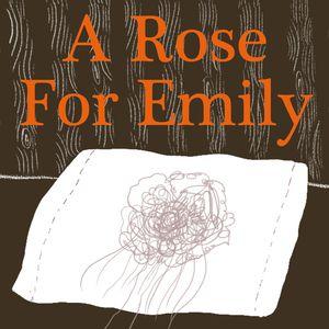 A Rose For Emily Summary Enote Com Essay Starter Outline On By William Faulkner