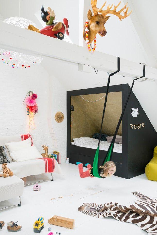 Ein kreativer haushalt mit simplen diy ideen und einem der beliebtesten kinderzimmer bei pinterest