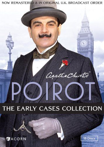 Pin By Linda Shurley On It S A Wonderful Life This Is Me Agatha Christie S Poirot Agatha Christie Poirot
