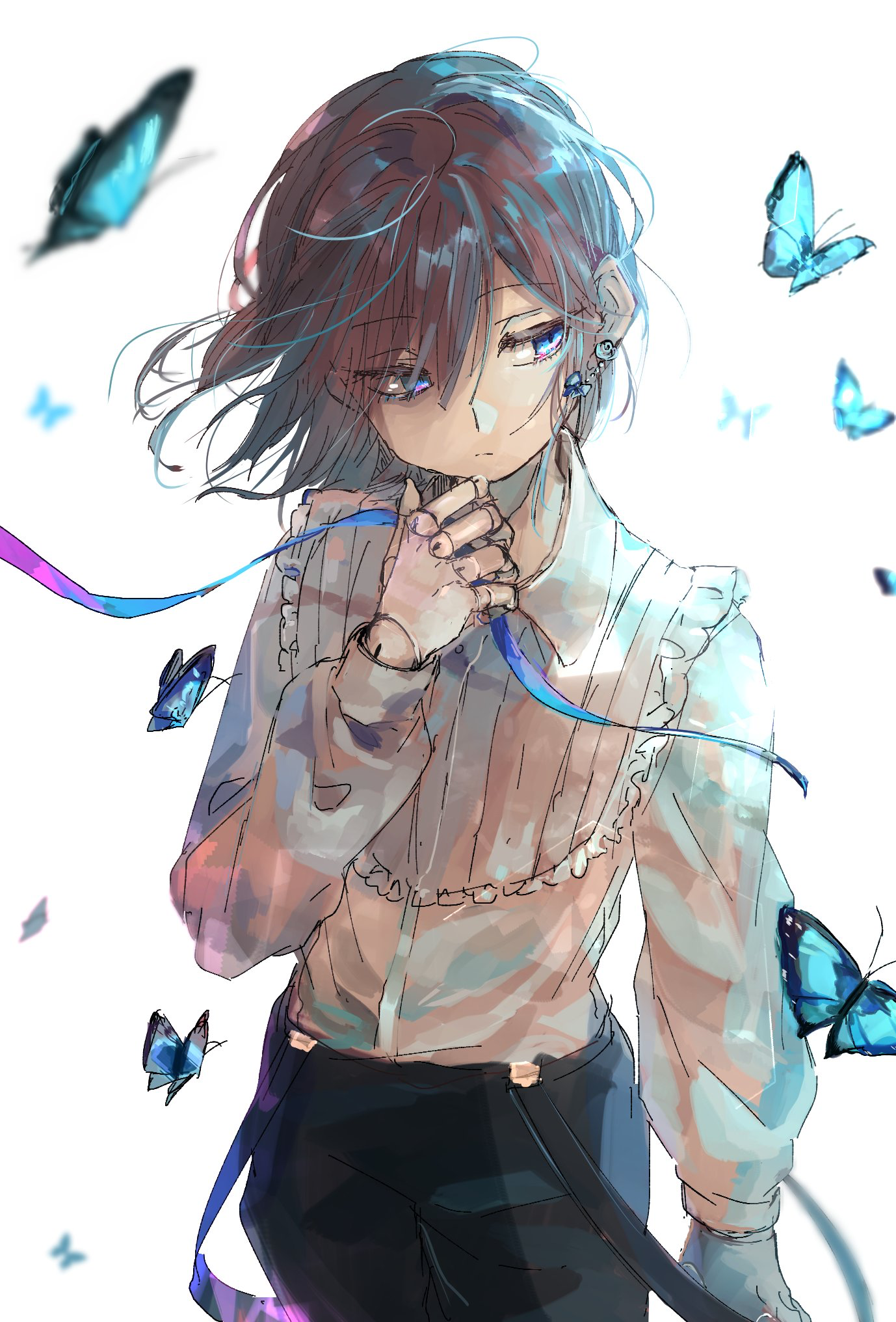 Image by hera on Own world Aesthetic anime, Anime