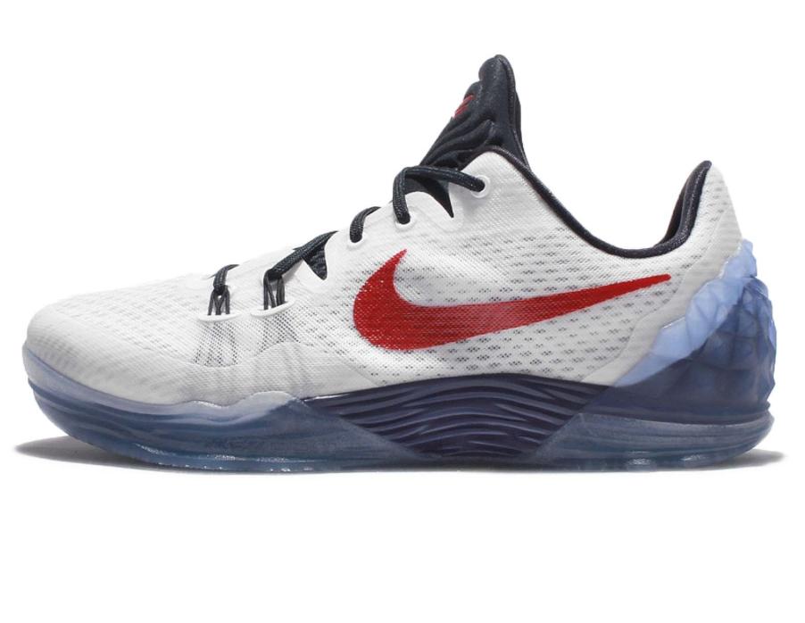 USA Vibes On The Nike Zoom Kobe Venomenon 5
