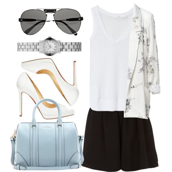 work hours - Polyvore